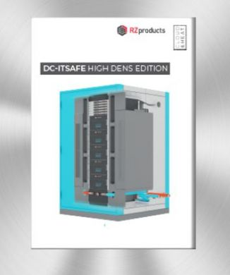 Brochure DC-ITSafe HighDens Edition