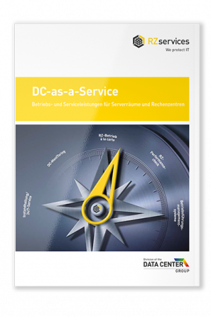 DC-as-a-Services