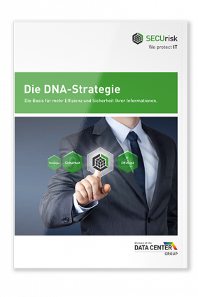 Die DNA-Strategie