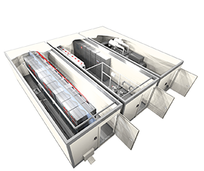 Outdoor DC_ITContainer