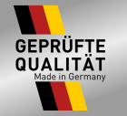 Qualitaetssiegel